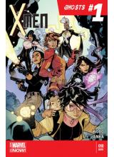 Комикс 2014-04 X-Men 10