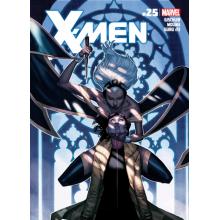 Комикси 2012-04 X-Men 25