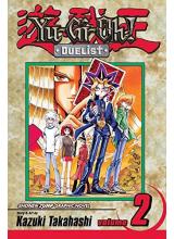 Манга | Yu-Gi-Oh Duelist vol.02