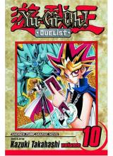 Манга | Yu-Gi-Oh Duelist vol.10