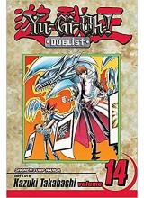 Манга | Yu-Gi-Oh Duelist vol.14