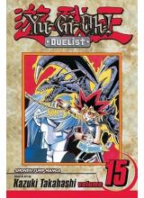Манга | Yu-Gi-Oh Duelist vol.15