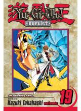 Манга | Yu-Gi-Oh Duelist vol.19