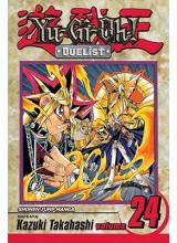 Манга | Yu-Gi-Oh Duelist vol.24
