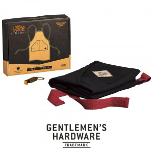 BBQ Utility Apron and Bottle opener GEN385