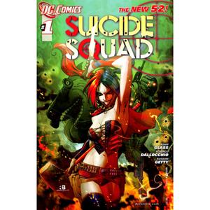 DC Comics 1
